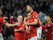 Champ20ns ! Manchester United !