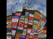 Radiohead-We Suck Young Blood