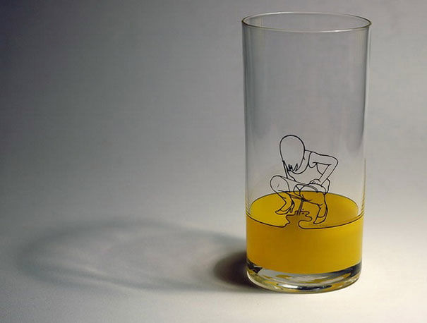 20 vasos con dise os creativos y geniales off topic