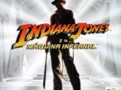 Indiana  Jones y La Maquina Infernal (clasico)