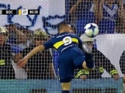 Pipa gol gol gol BeneDios sigue imparable