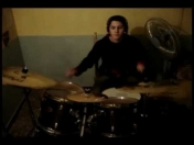 Mi Cover Drum (Green Day - Boulevard Of Broken Dreams)