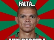 Un post dedicado a pepe del Real Madrid