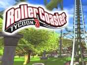 Roller Coaster Tycoon 3 - Area tematica
