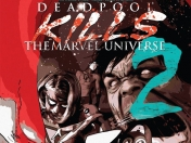 Deadpool Mata al universo Marvel #02