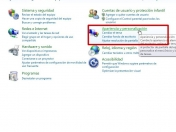 Como ver carpetas y extensiones ocultas windows 7