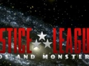Nueva serie Justice League: Gods and Monsters
