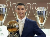 Hagamos top a CR7 en la final [+7]