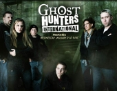 "Top 10 Videos de Fantasmas del Programa ""Ghost Hunters"""