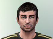 VARIAS FACES PARA PES 6 (CR7,MESSI,BENZEMA,XAVI...)