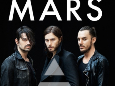 30 Seconds To Mars vuelve a la Argentina! published in Info
