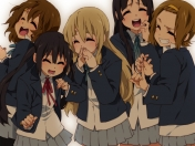K-On Super Kawaii Post