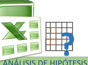 [Tutorial] Analisis de hipotesis en Excel 2013