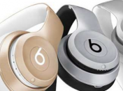 Apple lanza los Beats Solo2 Wireless a juego con el iPhone 6
