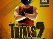 Trials HD Second Edition (PC) 1 Link