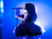 Evanescence & Amy Lee Photos and Wallpapers