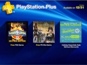 Actualización semanal PS Plus