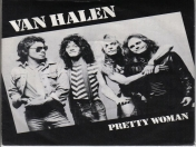 Pretty Woman....♫ Van Halen