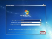 Formatear Windows 7
