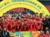 Chile no participará en la China Cup 2018