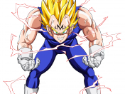 Dragon ball z: Renders HD