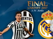 Estadisticas Final Champions League 2017 Juventus vs Real M.