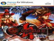 Reseña Guilty Gear XX #Reload The Midnight Carnival