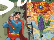 All-Star Superman gran final!