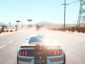 mira el gameplay del Need For Speed Payback
