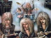 #Top 10 de Destruction en los 80´s