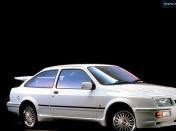 Historia del Ford Sierra: fotos, info y videos