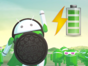 "Optimiza la batería de Android 8.0 ""Oreo"""