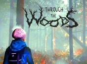 [Gameplay]  Through The Woods español