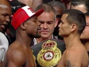 Mayweather vs Maidana, revancha confirmada