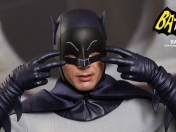 Santos protones!... Batman TV Serie en Blu-ray!