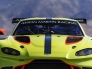 Aston Martin Vantage GTE 2018 la version d carreras