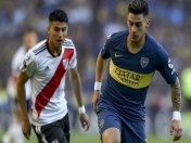 Sobre La Posible Final Entre Boca y River