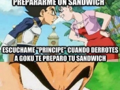 imagenes graciosas de Dragon Ball Z [SuperMegapost]