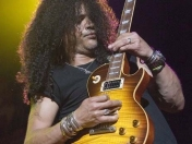 Saul Hudson: Slash