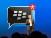 Chat BlackBerry para iPhone y Android