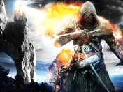 Wallpapers Assasin Creed HD
