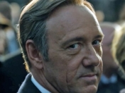El adios a Kevin Spacey. Se termina House of Cards?