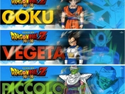 Nuevos Banners Dragon Ball Battle of Gods