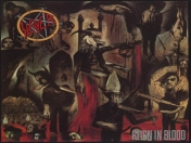[Slayer] Reign in blood el disco más pesado de la historia