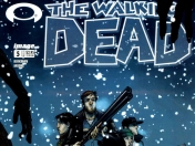 The Walking Dead Comic Nro 5 [seccion diaria]