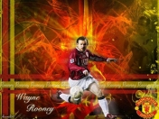Wallpapers Wayne Rooney