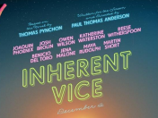 Inherent Vice: segundo banner