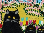 Serie: Los Pintores 313 Maud Lewis