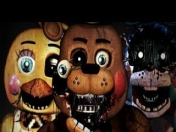 Historia de Five Nights at Freddy's 4