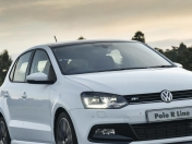 Vw Polo R-Line: una version mas deportiva